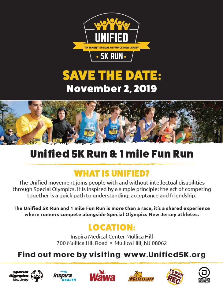 Unified run