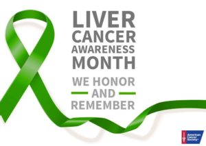 liver cancer awareness month