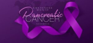 pancreatic cx awareness
